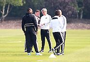 Chelsea Training 210414