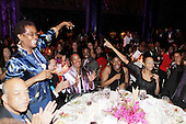 For The Love of Our Children Gala held in New York City