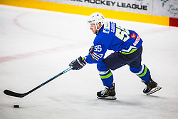 SABOLIC Robert during friendly game between Slovenia and Italy, on April 25, 2019 in Bled, Slovenia. Photo by Peter Podobnik / Sportida