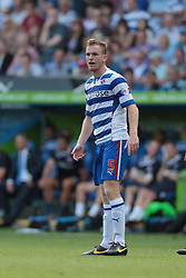 Reading's Alex Pearce - Photo mandatory by-line: Nigel Pitts-Drake/JMP - Tel: Mobile: 07966 386802 03/08/2013 - SPORT - FOOTBALL -  Madejski Stadium - Reading -  Reading v Ipswich Town - Sky Bet Championship