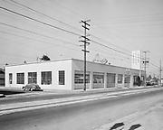 ackroyd 01317-07  Frank Chevrolet Co., 5201 NE Union. (now Vanport Square) February 28, 1949