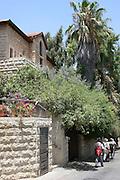 Israel, West Jerusalem or New City
