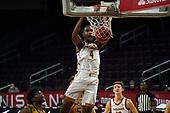 NCAA Basketball-Cal Baptist at Southern California-Nov 25, 2020
