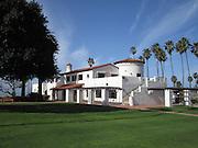 Ole Hanson Beach Club in San Clemente California