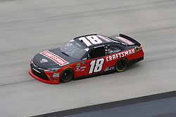 October 5, 2018 - Dover, Delaware, United States of America - Ryan Preece (18) takes to the track to practice for the Bar Harbor 200 at Dover International Speedway in Dover, Delaware. (Credit Image: © Justin R. Noe Asp Inc/ASP via ZUMA Wire)