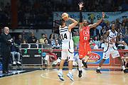DESCRIZIONE : Caserta campionato serie A 2013/14 Pasta Reggia Caserta EA7 Olimpia Milano<br /> GIOCATORE : Claudio Tommasini<br /> CATEGORIA : tiro three points<br /> SQUADRA : Pasta Reggia Caserta<br /> EVENTO : Campionato serie A 2013/14<br /> GARA : Pasta Reggia Caserta EA7 Olimpia Milano<br /> DATA : 27/10/2013<br /> SPORT : Pallacanestro <br /> AUTORE : Agenzia Ciamillo-Castoria/GiulioCiamillo<br /> Galleria : Lega Basket A 2013-2014  <br /> Fotonotizia : Caserta campionato serie A 2013/14 Pasta Reggia Caserta EA7 Olimpia Milano<br /> Predefinita :