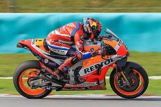 Sepang MotoGP - 06 February 2019