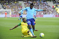 FC Nantes vs Olympique de Marseille - 12 Aug 2017
