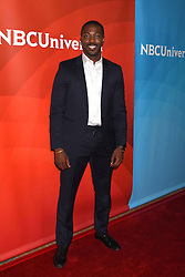 David Ajala  bei der NBC Universal Summer Press Tour in Beverly Hills / 030816 <br /> <br /> ***NBC Universal Summer Press Tour at the Beverly Hilton on August 3rd, 2016***