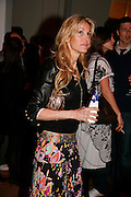 MELISSA ODABASH, Art Plus Music party. Fundraiser for the Whitechapel. 30 March 2006. ONE TIME USE ONLY - DO NOT ARCHIVE  © Copyright Photograph by Dafydd Jones 66 Stockwell Park Rd. London SW9 0DA Tel 020 7733 0108 www.dafjones.com