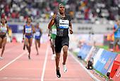 May 3, 2019-Track and Field-IAAF Doha Dimaond League 2019