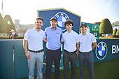 BMW PGA Championship Pro Am 2021
