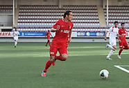 03/05 FC Neftchi v Keshla Honda