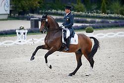Belmonte Roldan, Cristobal (ESP) Diavolo II de Laubry<br /> Aachen - CHIO 2017<br /> © www.sportfotos-lafrentz.de/Stefan Lafrentz