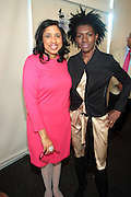 April 7, 2012 New York, NY:  (L-R) Lynn Law and Honoree Constance C.R. White, Editor-in Chief, Essence Communications attends the 62nd Annual Women of Distinction Spirit Awards Luncheon & Fashion Show sponsored by The Links, Inc- Greater New York Chapter held at Pier Sixty at Chelsea Piers on April 7, 2012 in New York City...Established in 1946, The Links,  incorporated, is one of the nation's oldest and largest volunteer service of women, linked in friendship, are committed to enriching, sustaining and ensuring the culture and economic survival of African-American and persons of African descent . The Links Incorporated is a not-for-profit organization, which consists of nearly 12, 000 professional women of color in 272 located in 42 states, the District of Columbia and the Bahamas. (Photo by Terrence Jennings)