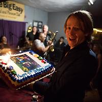 James Wilhite's 41st Birthday Party