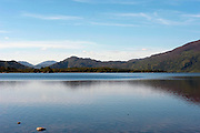 A view of Lough Lein taken at New Entrance where the jaunting cars enter Killarney National Park on their way to Muckross House. .Picture by Don MacMonagle