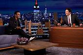 """May 18, 2021 - NY: NBC's """"The Tonight Show Starring Jimmy Fallon"""" - Episode: 1465"""