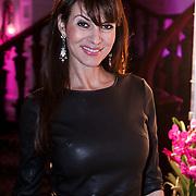 NLD/Amsterdam/20131111 - Beau Monde Awards 2013, Irene van der Laar
