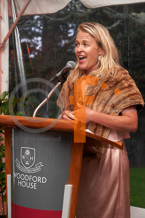 Woodford House Fundraising Dinner & Auction