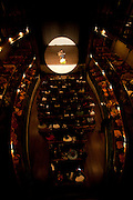 Ouro Preto_MG, Brasil...Imagem interna do Teatro Municipal Casa da Opera, construido de 1746 a 1770, e o mais antigo teatro do continente americano em Ouro Preto, Minas Gerais...Municipal Theatre Casa da Opera, built between 1746 to 1770 and is the oldest theater in the America in Ouro Preto, Minas Gerais...Foto: NIDIN SANCHES / NITRO.