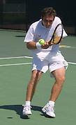2001 Miami Hurricanes Men's Tennis