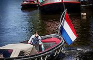 Nick Gelevert. Oprichter Boatsters