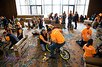 Xactly Corporation SKO kick-off event at The Westin in Westminster, CO on Feb. 12-14, 2019.<br /> Photography By: Marie Griffin Dennis/Marie Griffin Photography