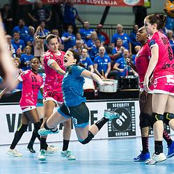 20200202: SLO, Handball - DELO EHF Champions League, RK Krim vs Brest Bretagne