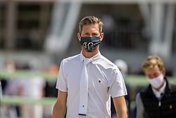 Deusser Daniel, GER<br /> CSI 3* Grand Prix Azelhof - Lier 2020<br /> © Hippo Foto - Dirk Caremans<br /> 26/07/2020