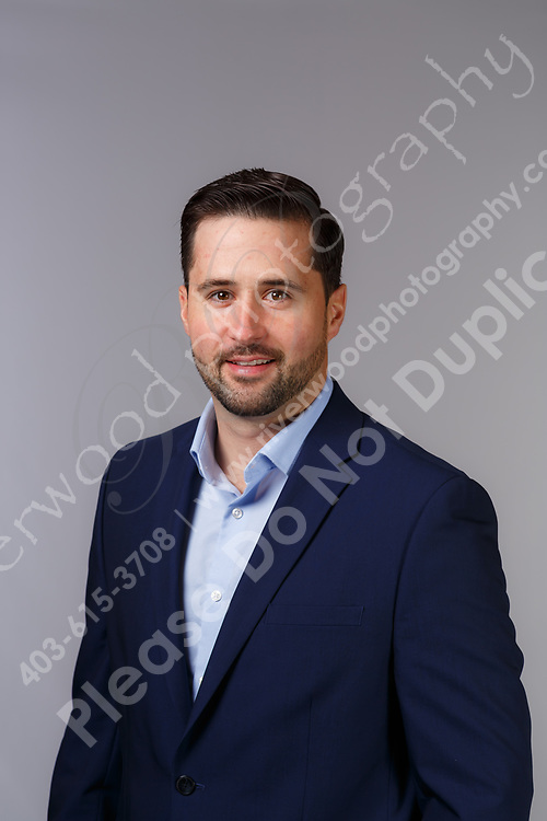 Professional business headshots for use on the company website and marketing collateral, as well as for LinkedIn and other social media marketing profiles.<br /> <br /> ©2019, Sean Phillips<br /> http://www.RiverwoodPhotography.com