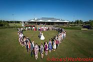 Wedding - Kirsty and Matt  12th August 2016