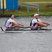 C IM3 2x - Sunday - British Masters 2015