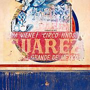 Circo Juarez