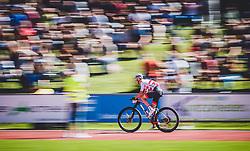 08.09.2018, Lienz, AUT, 31. Red Bull Dolomitenmann 2018, im Bild Geismayr Daniel (AUT, Kolland Topsport Professional) // Geismayr Daniel (AUT, Kolland Topsport Professional) during the 31th Red Bull Dolomitenmann. Lienz, Austria on 2018/09/08, EXPA Pictures © 2018, PhotoCredit: EXPA/ JFK