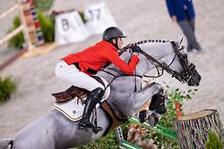 Wathelet Gregory, BEL, Nevado S, 312<br /> Olympic Games Tokyo 2021<br /> © Hippo Foto - Dirk Caremans<br /> 07/08/2021