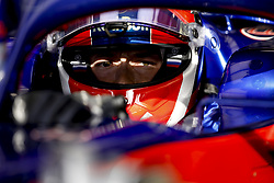 March 30, 2019 - Sakhir, Bahrain - Motorsports: FIA Formula One World Championship 2019, Grand Prix of Bahrain, ..#26 Daniil Kvyat (RUS, Red Bull Toro Rosso Honda) (Credit Image: © Hoch Zwei via ZUMA Wire)