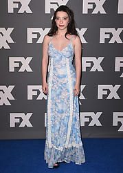 BEVERLY HILLS, CA - AUGUST 9:   Mikey Madison at the FX 2017 Television Critics Association Summer Tour Star Walk at The Beverly Hilton Hotel on Tuesday, August 9, 2017 in Beverly Hills, CA. (Photo by Scott Kirkland/Fox/PictureGroup) *** Please Use Credit from Credit Field ***