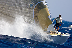 08_023462 © Sander van der Borch. Porto Cervo,  2 September 2008. Maxi Yacht Rolex Cup 2008  (1/ 6 September 2008). Day 3.