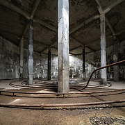 Herring Factory at Djupavik