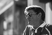 October 8, 2015: Russian GP 2015: Graeme Lowdon, Manor F1 team