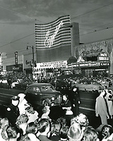 """1951 Premiere of """"Showboat"""" at Egyptian Theater"""