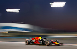 November 23, 2018 - Abu Dhabi, United Arab Emirates - Motorsports: FIA Formula One World Championship 2018, Grand Prix of Abu Dhabi, World Championship;2018;Grand Prix;Abu Dhabi, #3 Daniel Ricciardo (AUS, Red Bull Racing) (Credit Image: © Hoch Zwei via ZUMA Wire)