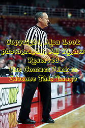 31 December 2014: Terry Oglesby during an NCAA Division 1 Missouri Valley Conference (MVC) men's basketball game between the Indiana State Sycamores beat the Illinois State Redbirds 63-61 at Redbird Arena in Normal Illinois