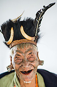 Nagaland Headhunters, the Elders