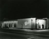 1940 Trocadero Cafe Nightclub in West Hollywood
