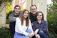 Dixon Family Portrait 2020
