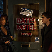 """Bates Motel -- """"Marion"""" -- Cate Cameron/A&E Networks LLC -- © 2016 A&E Networks, LLC. All Rights Reserved"""