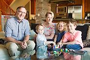 Caton Family