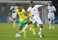 Thabo Matlaba (AFS) vs Papa Kouly Diop (SEN)